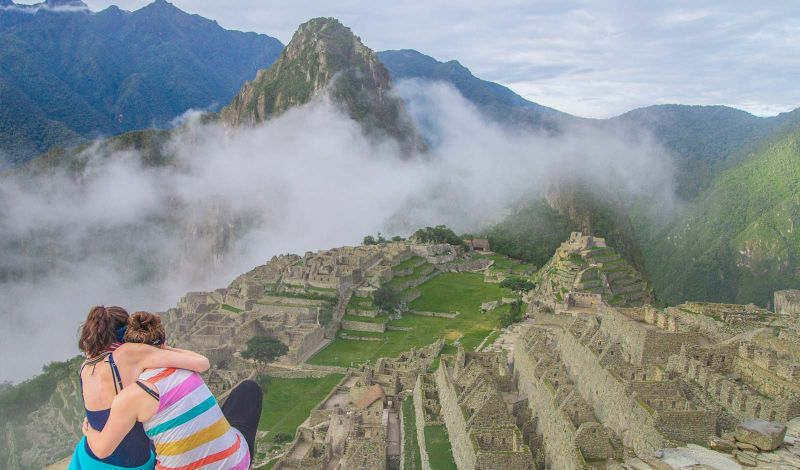Refugios Salkantay: Machu Picchu Adventure Tour: Trek the Salkantay