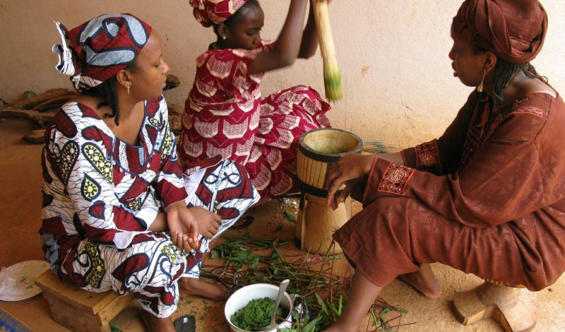 Voisins Solidaires Togo: Togo Cooking Class: Learn How to Make A Traditional Dish