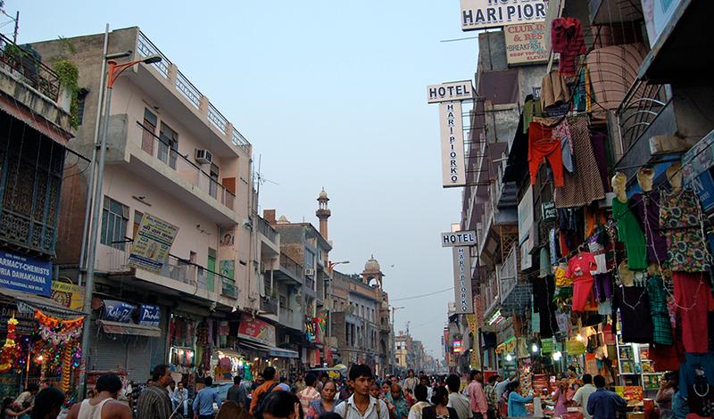 Salaam Baalak Trust: New Delhi Walking Tour: Explore the Streets & City Life