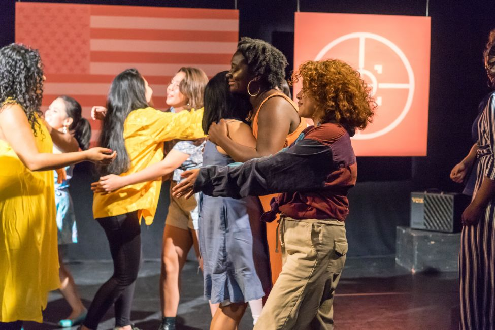Watch Live Artistic Performances That Amplify Queer Voices of Color