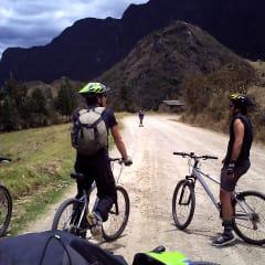 discover Ecuador - biking in Ecuador
