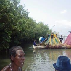 village tours - boat tours