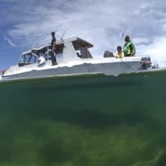 Lake Titicaca boat tours