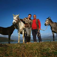 Borjomi farm workshop