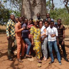 Eco Benin voodoo tours