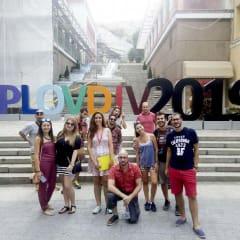 Free Plovdiv Tour Bulgaria