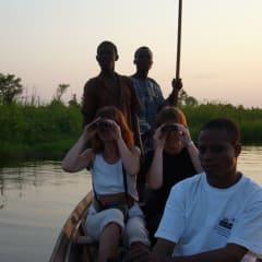 Eco Benin adventure tours