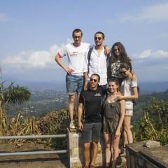 Lome Togo tour - Kpalime