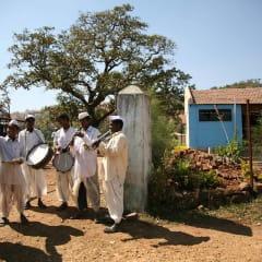 Shahapu Village Tours - Indian customs