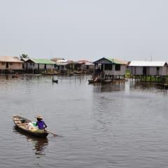 Adja Benin village tours