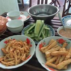Vietnamese vegetarian dishes