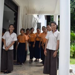 Sala Bai Hotel & Restaurant School