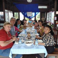 Lao Disabled Women's Development Centre