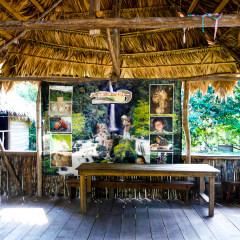 STIBRAWPA Costa Rica ecotourism
