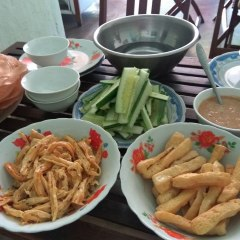 Vietnamese vegetarian dishes