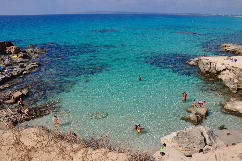 Tutti a Formentera