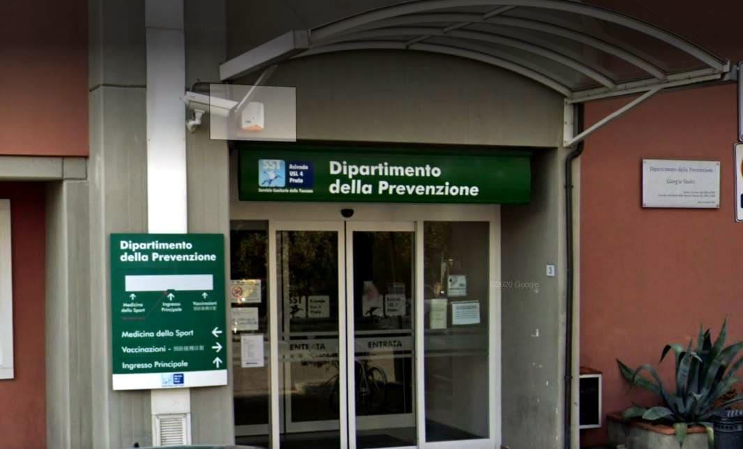 """Asl Toscana Centro: ecco la mail per chiedere il certificato di """"fine isolamento"""""""