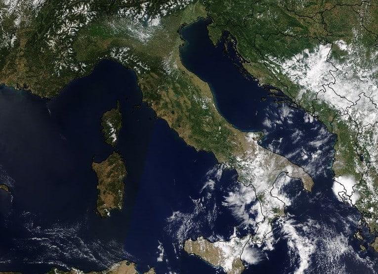 I problemi strutturali dell'Italia post-covid