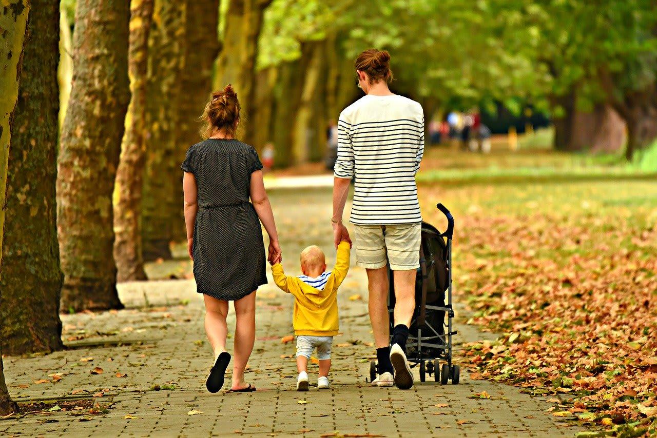 Dal 1° maggio si può passeggiare e andare in bici nel proprio Comune