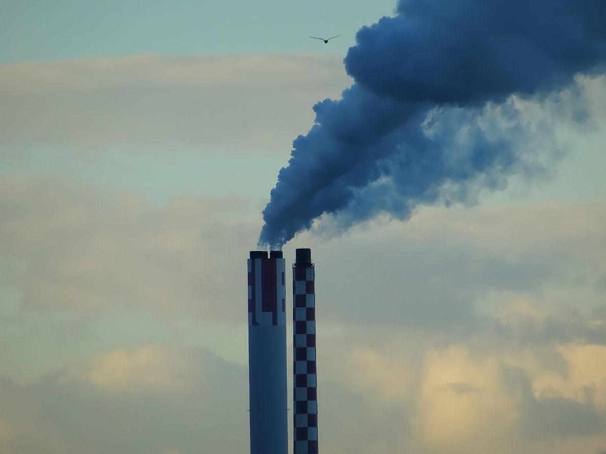 L'aria di Prato ancora tra le più inquinate della Toscana