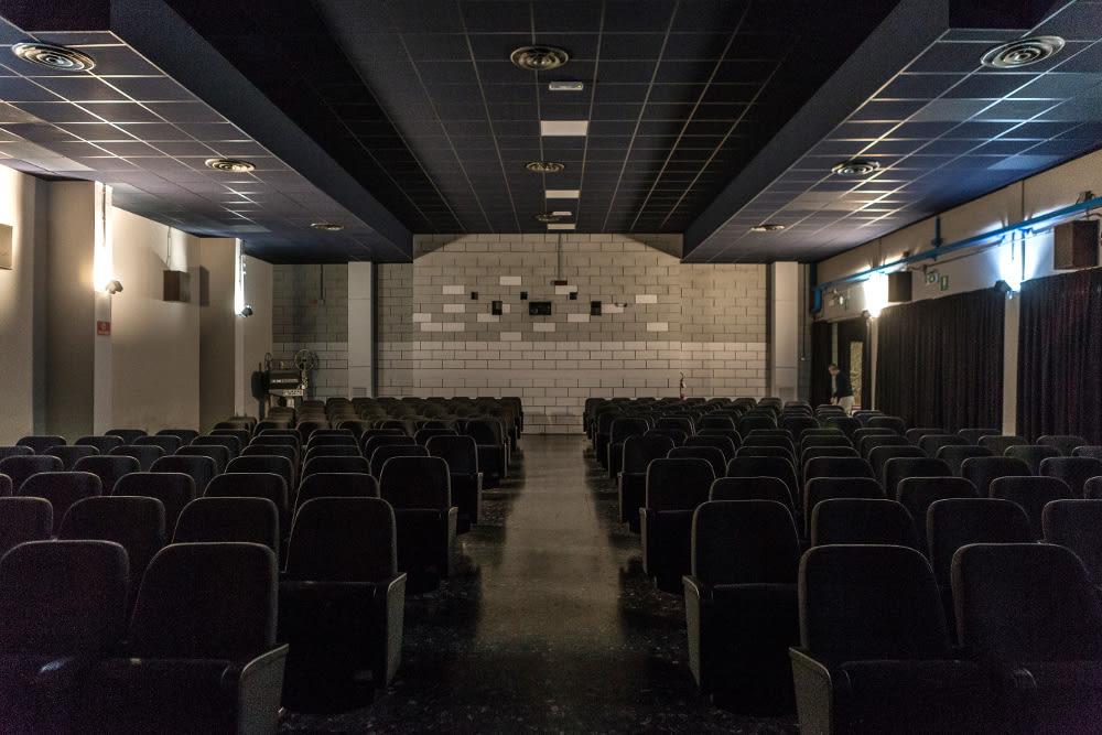 Le idee che salvano i piccoli cinema