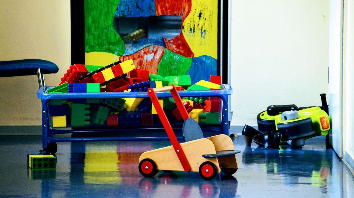 Nidi e scuole dell'infanzia comunali: si riparte il 9 settembre