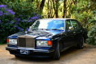 Rolls Royce Winery Tour in the Mornington Peninsula - For 4