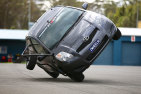 Advanced Stunt Driver Training