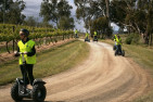Segway Tour in the Yarra Valley - Family
