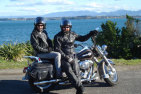 Harley Davidson Motorcycle Tour - 2 Hours