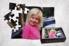 Personalised Jigsaw Puzzle - For Kids - 24 Pieces