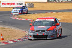 V8 Race Car Driving Experience - 6 Laps Wakefield NSW