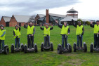 Segway Tour in the Yarra Valley