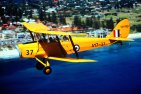 30 Minute Tiger Moth Scenic Flight