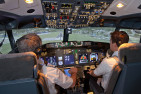 60 Min 737-800 Boeing Flight Simulator Experience