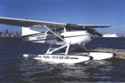 Melbourne Coastal Seaplane Flight