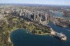 Seaplane Scenic Sydney Flight For Two