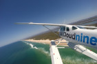 Seaplane Holiday On South Stradbroke Island