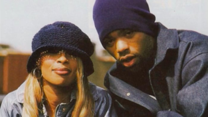 15 years later, Mary J  Blige 'Love & Life' deserves more