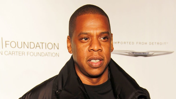 JAY-Z is officially hip hop's first billionaire | REVOLT