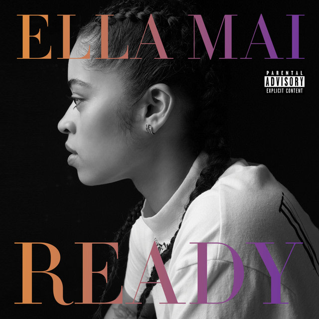 Ella Mai - Boo'd Up album artwork