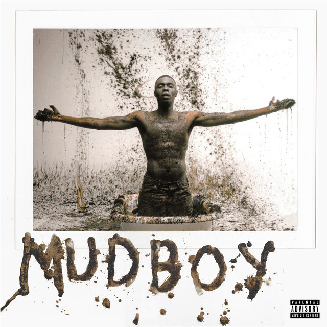 Sheck Wes - MUDBOY album artwork