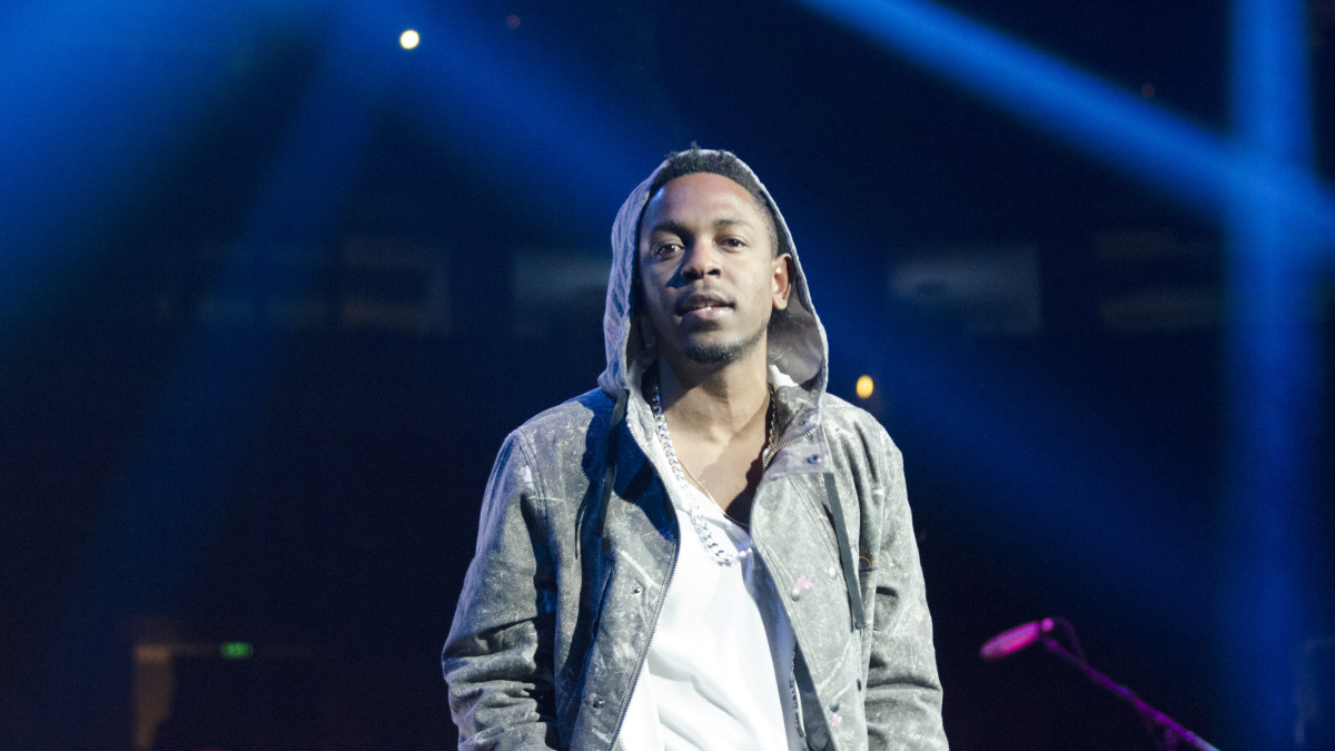 Kendrick lamar earns top and most overrated album honors in jan 6 2016 malvernweather Gallery