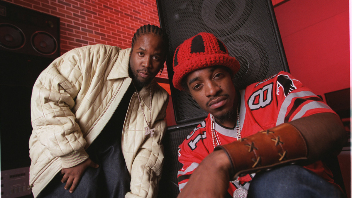 REVOLT IMO | What's your favorite Outkast track of all ...