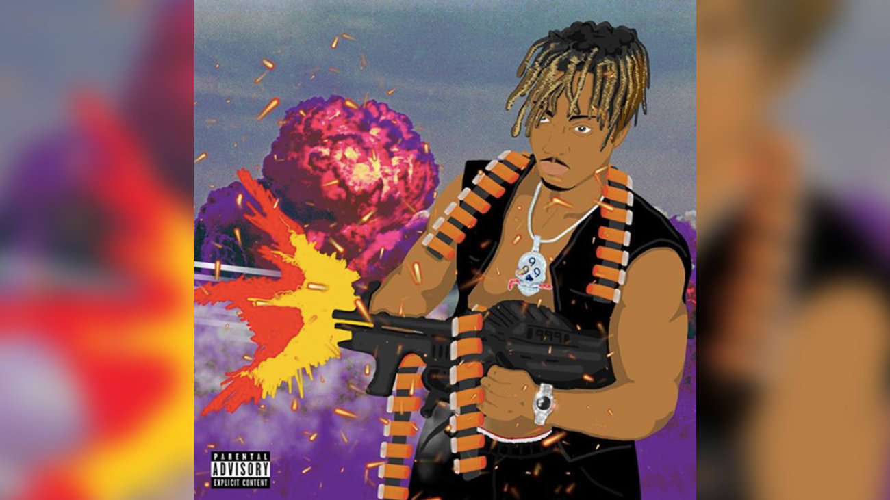 download juice wrld used to