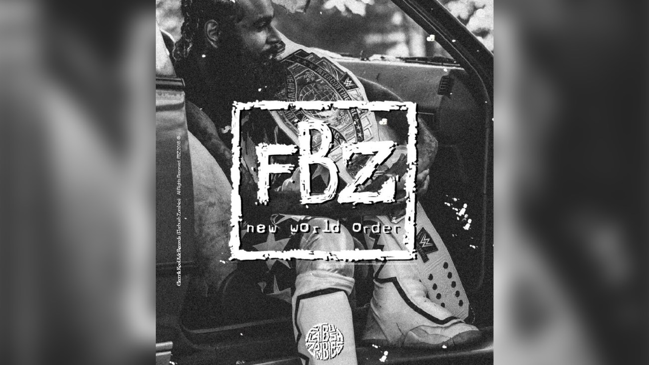 Flatbush Zombies Share Their Newest Video Quot New World Order