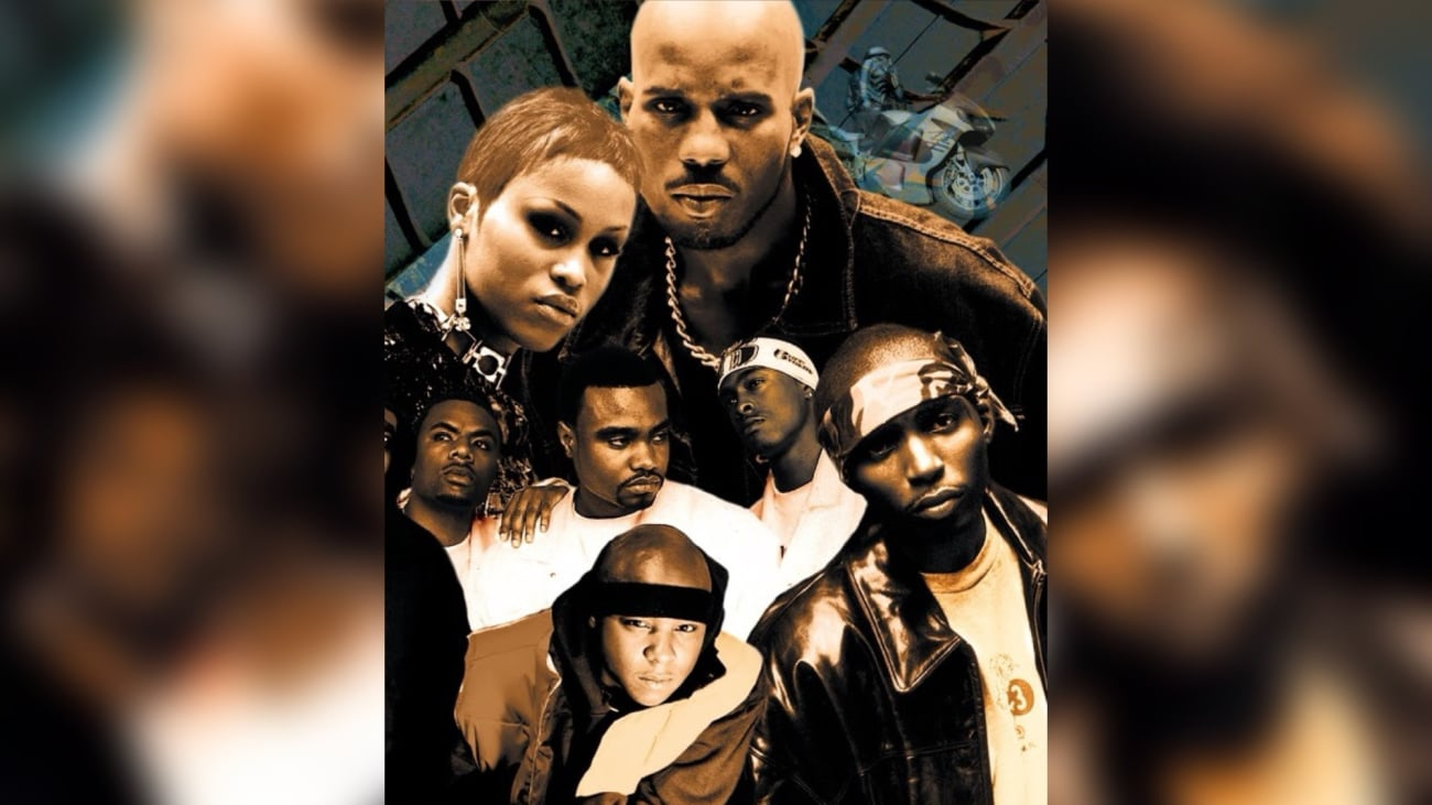 The 15 best posse cuts of 1998 | REVOLT - UNAPOLOGETICALLY HIP HOP