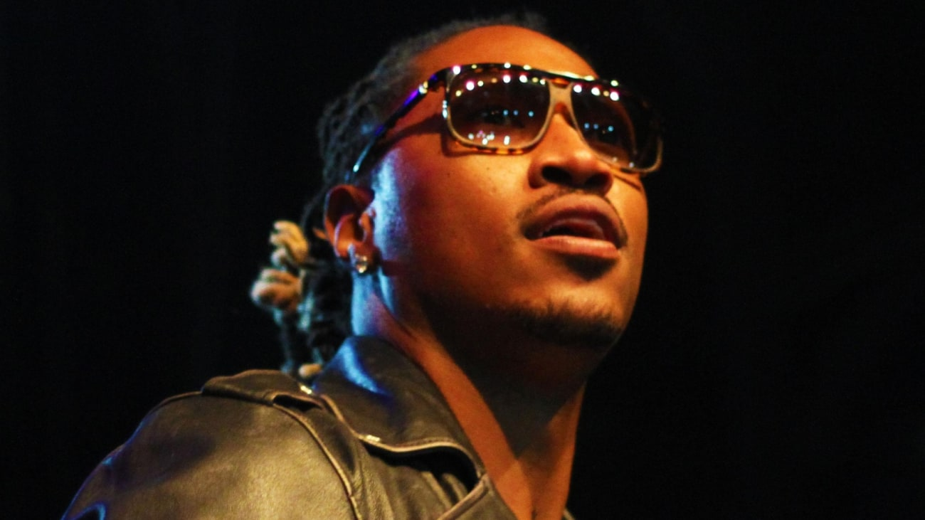 Future releases new album 'The WIZRD,' weighs in on Ciara