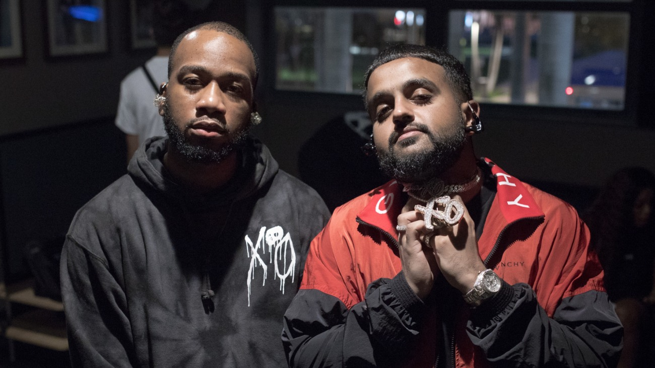 c5cf30054a9b Tour Tales I DJ T-Jizzle talks touring with Drake and Future, Nav, The  Weeknd and more