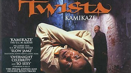 How Twistas Kamikaze Album Launched Him Into Stardom Revolt